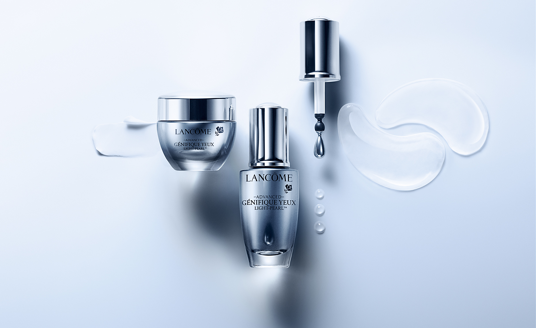 GENEFIQUE by LANCOME