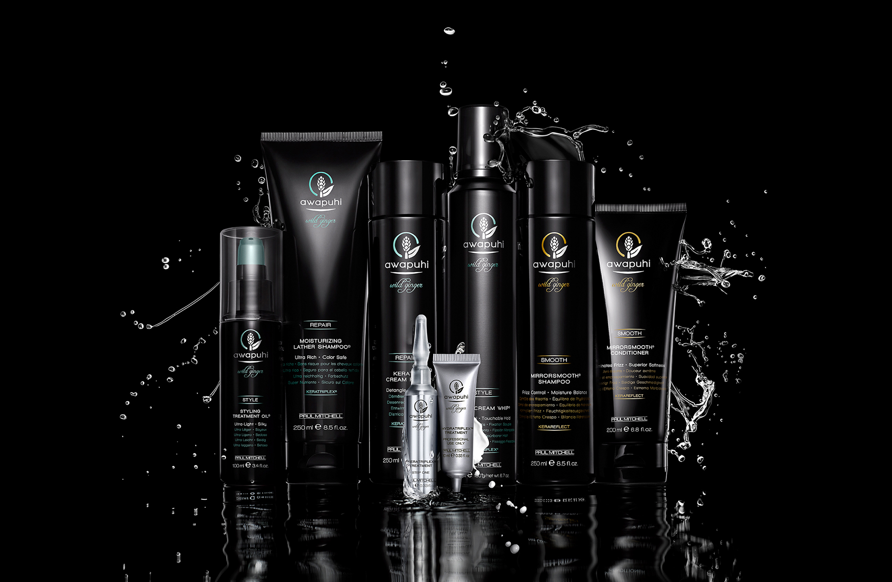 PAUL MITCHELL SYSTEMS